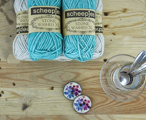 Scheepjeswol, Stonewashed XL