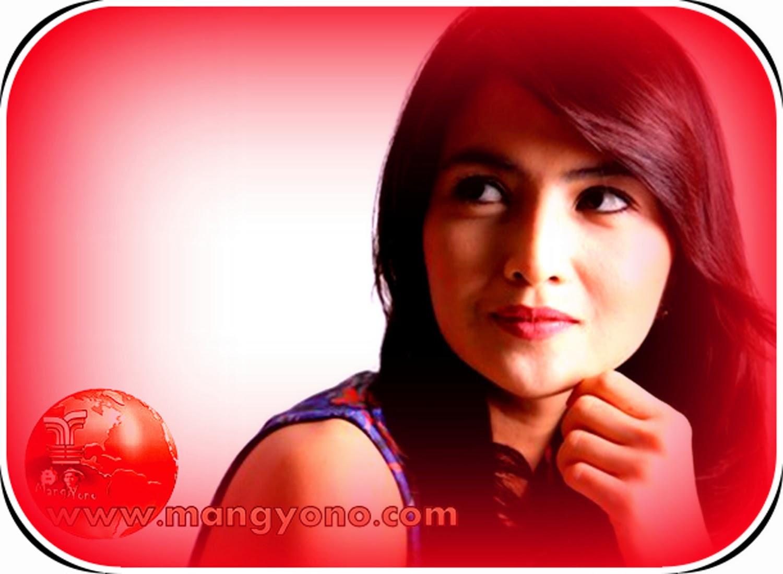 Kadek Devie artis Indonesia paling cantik saat ini