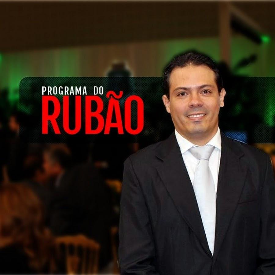 PROGRAMA DO RUBÃO