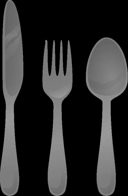 Imagenes para colorear de objetos cuchillo - Imagui
