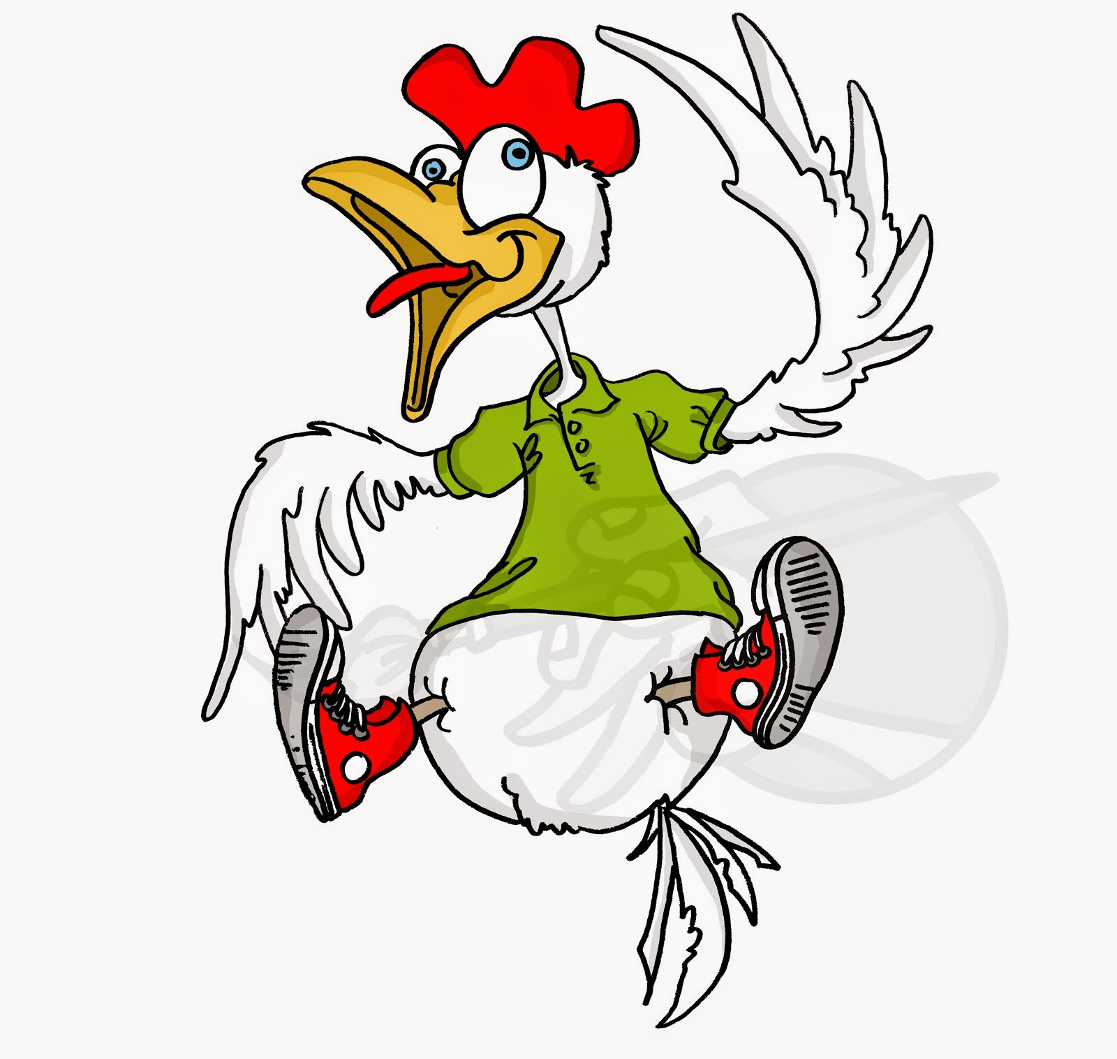 Dissecció del pollastre
