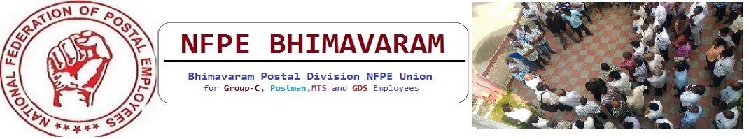 NFPE BHIMAVARAM