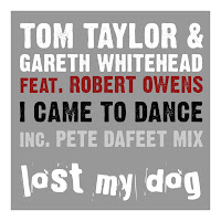 Tom Taylor Gareth Whitehead Robert Owens I Came To Dance Lost My Dog