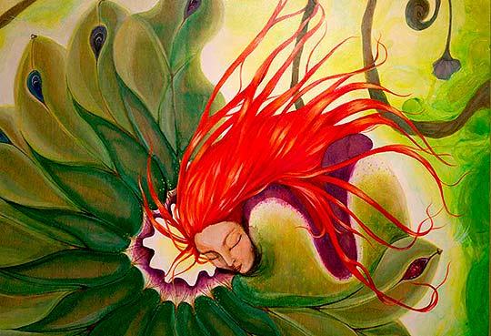 Ilustración de Josymar Arteaga