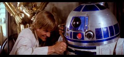 Luke a punto de cambiar su vida para siempre.