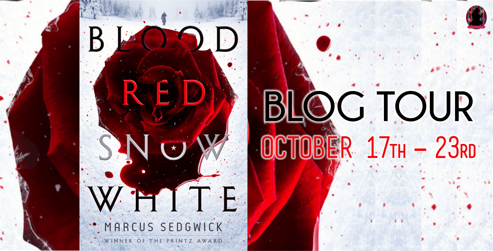 BLOG TOUR - 23rd October