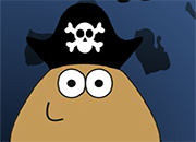 Pou The Pirate