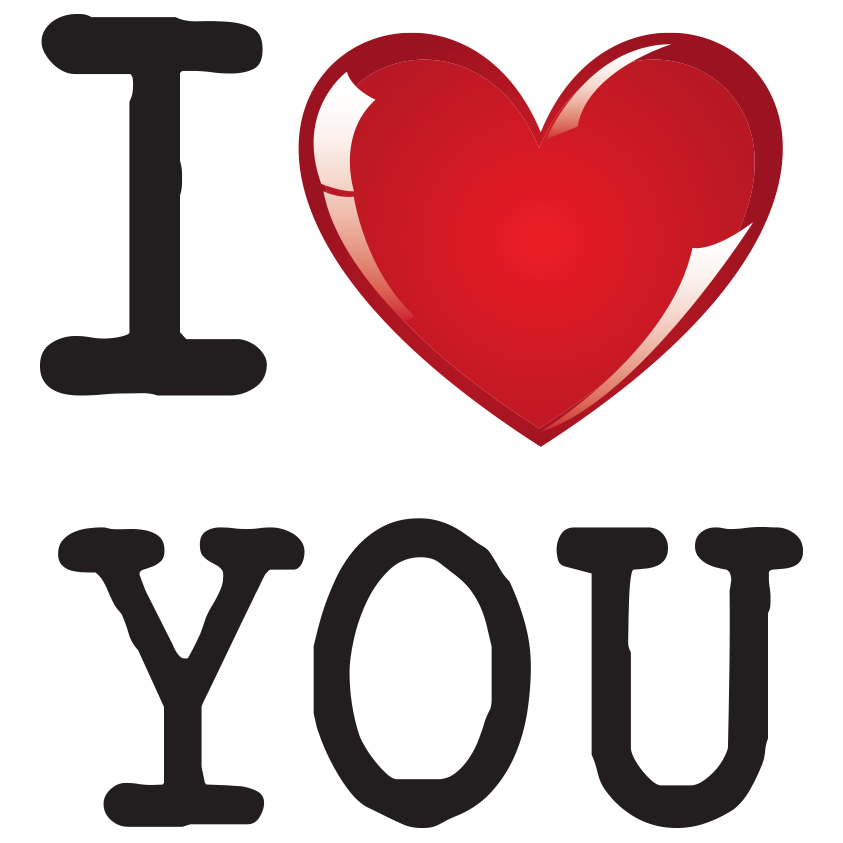 i love you - facebook emoticon | symbols & emoticons