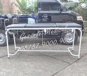 gynecology bed gm8301 murah