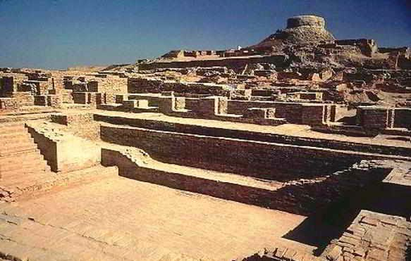CBSE NCERT Class VI (6th) | History Social Studies (Our Pasts-1)  Unit Lesson : 4 - In the Earliest Cities, CBSE NCERT Solved Question Answer and CBSE / NCERT Chapter Summary of New Crafts, Harappan Cities, Finding Raw Materials and Food,  End of the Harappan Cities and CBSE NCERT Class VI Revision Notes.