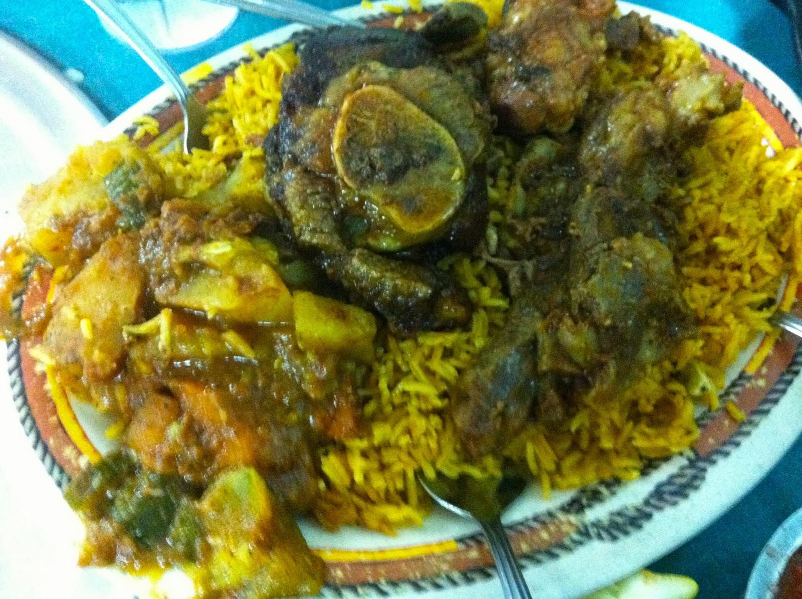 Yemeni food globally detroit yemen cafe for Cuisine yemenite