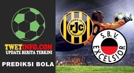 Prediksi Roda JC vs Excelsior