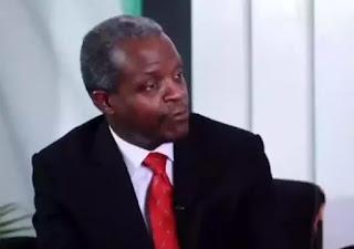 Buhari Jubilates On London Sick Bed, As Acting President Osinbajo Makes World Record Breaking Announcement