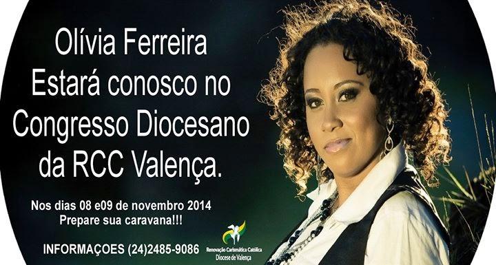 Congresso RCC VALENÇA 2014