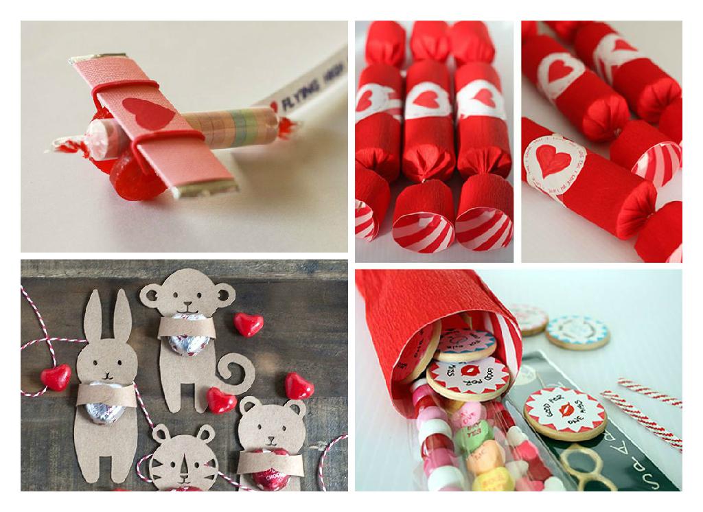 gifts valentine's kids regalos san valentín niños