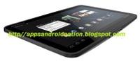 Motorola Xoom, de las Mejores Tablets 2011