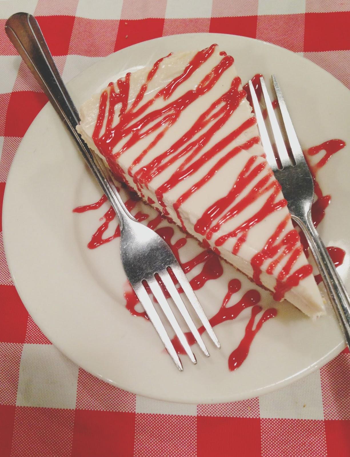 houston food cheesecake restaurants dinner byob collinas 07