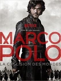 Marco Polo temporada 1 Online