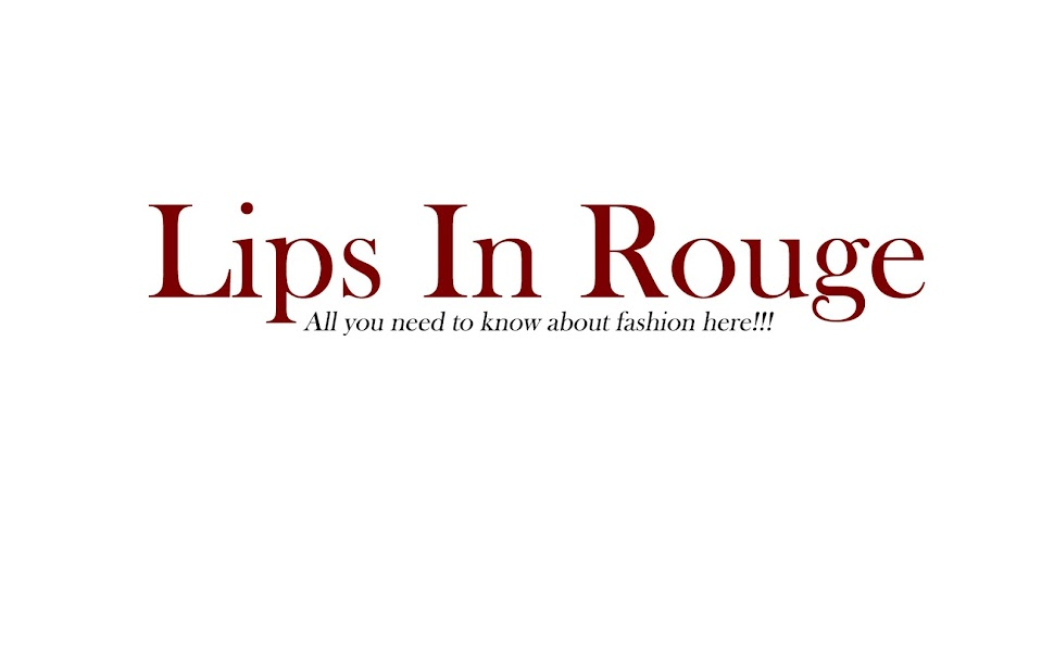 Lips In Rouge
