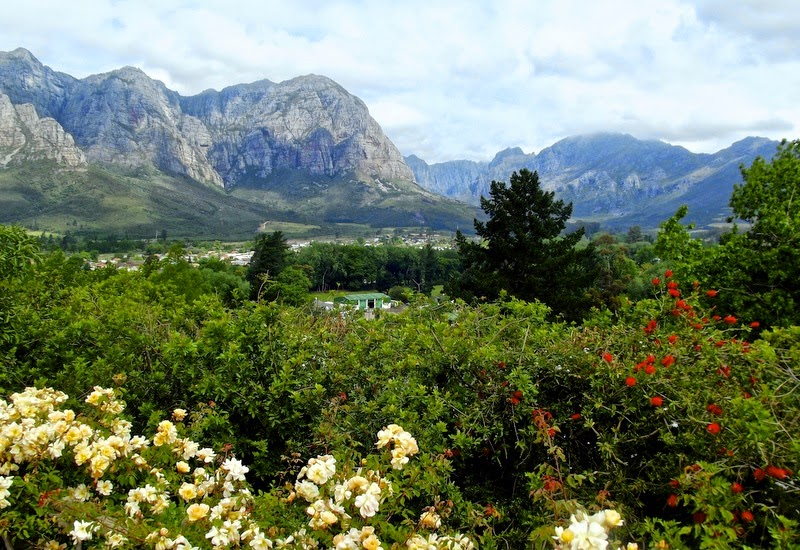 View Hillcrest - Western Cape, South Africa