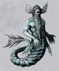 pontus dewa laut
