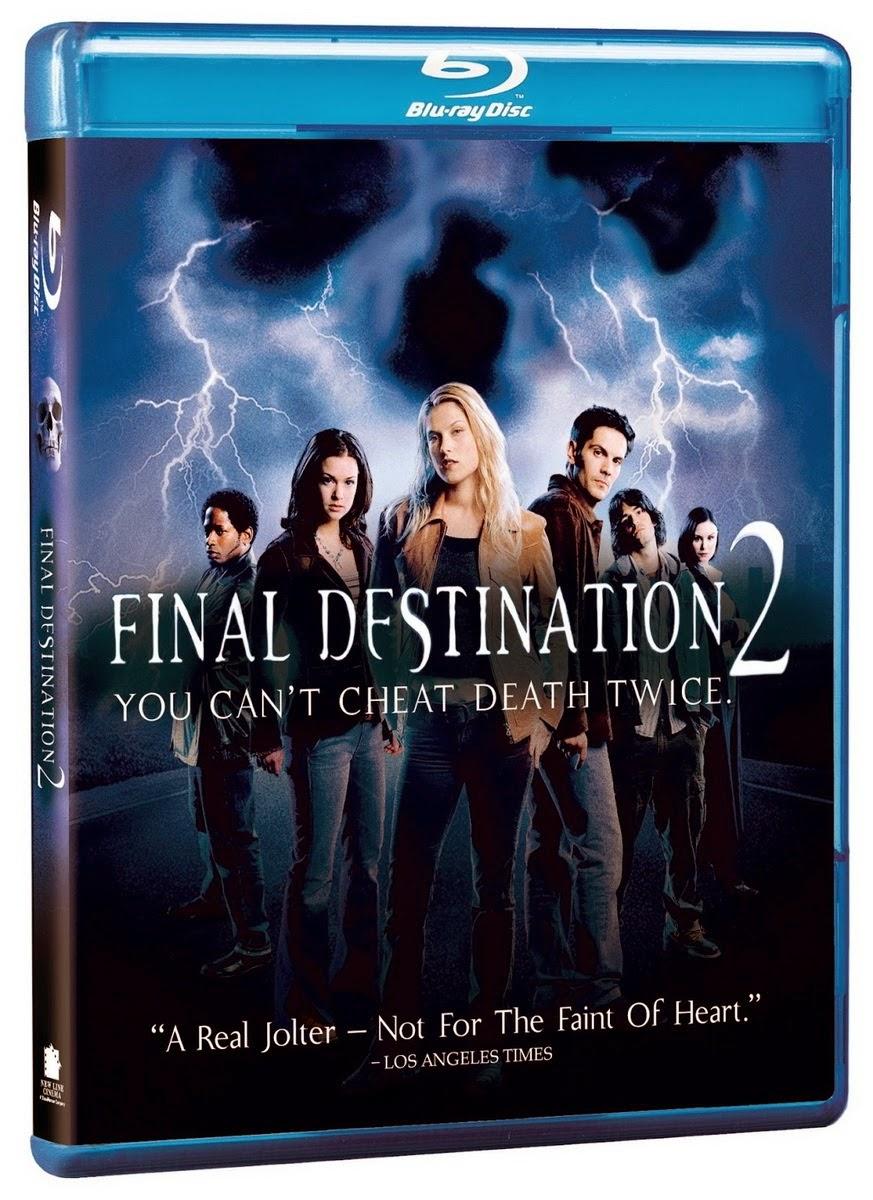 Final Destination 2-โกงความตาย...แล้วต้องตาย 2