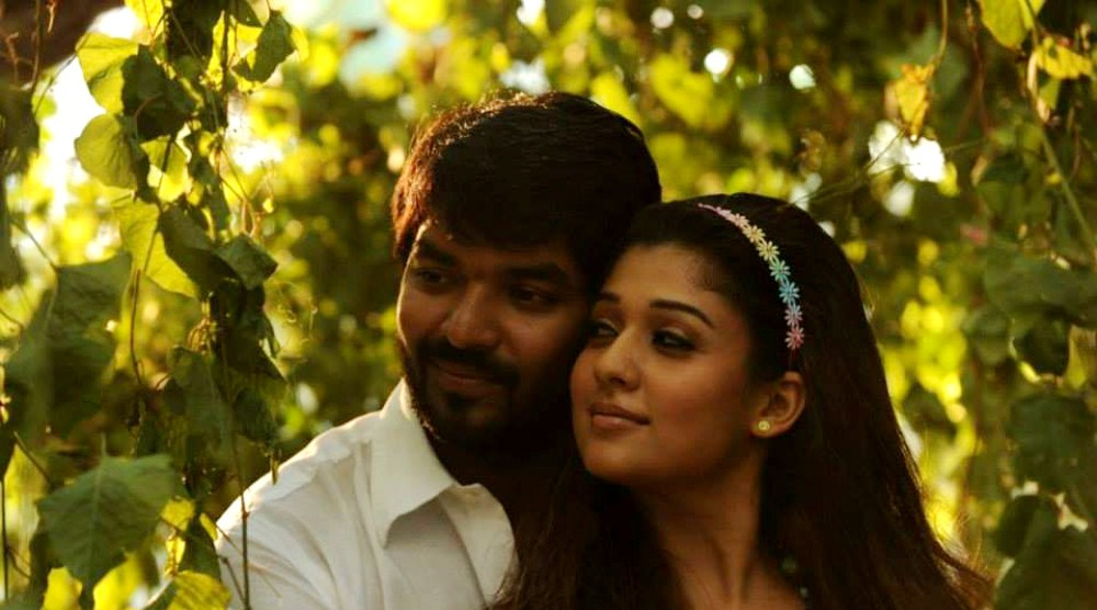 high quality raja rani latest movie stills