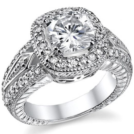 engagement rings why moissanite engagement rings is one of its worth you consider. Black Bedroom Furniture Sets. Home Design Ideas