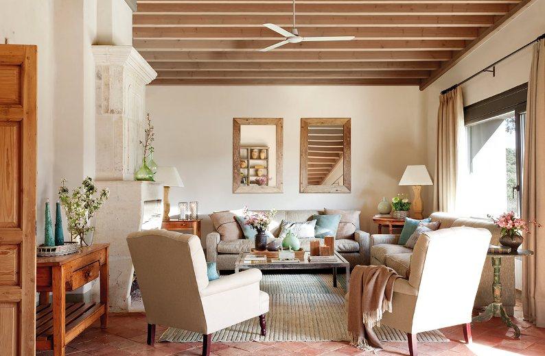 casa eco de cuidada arquitectura chicanddeco