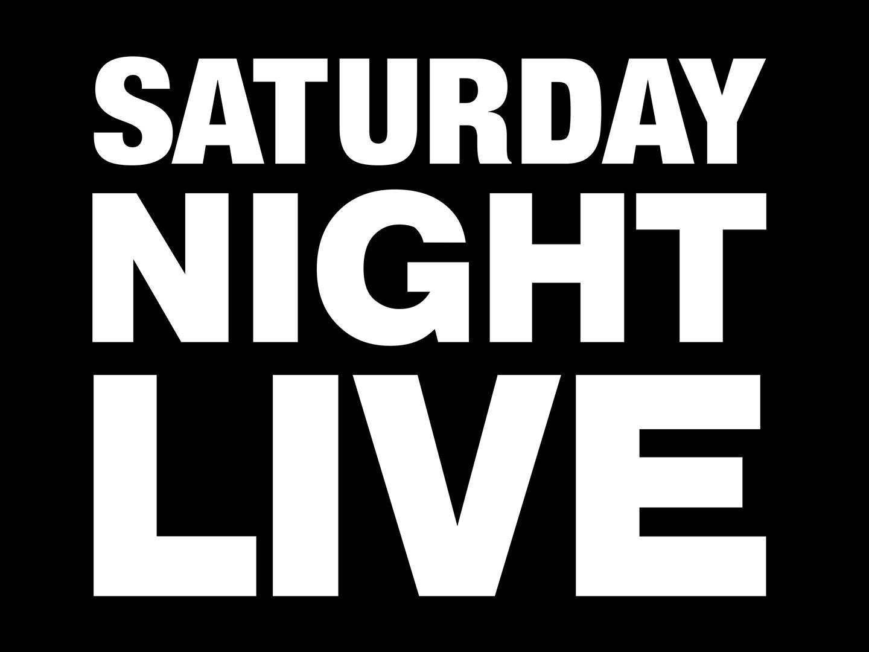 Saturday Night Logo Hanya Saja - Mu...