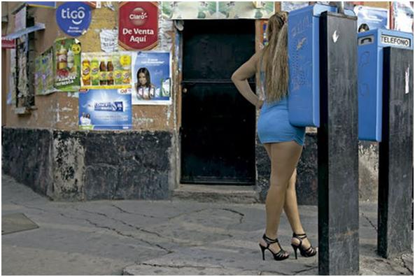 en línea sexo esclavitud cerca de Sabadell