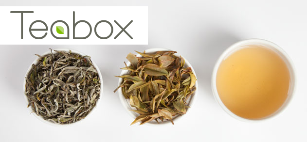 What formula did Teabox founder use to get Funded?