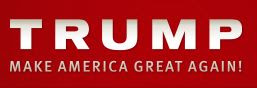 Donald Trump for President - Make America Great Again