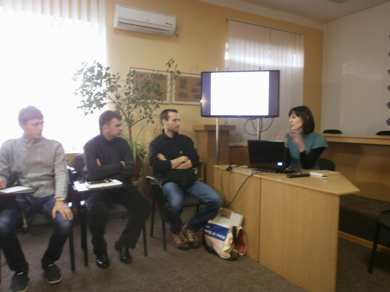 Эльмира Муратова: Информация об Исламе ангажирована и некачественна