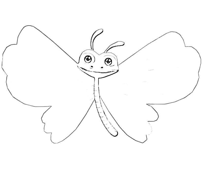 printable-sparx-the-dragonfly-flying-coloring-pages