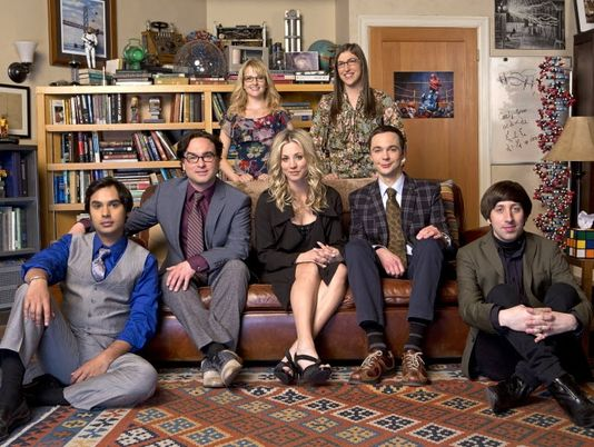 The big bang theory - cast- season 6 - promo - www.ultimasseries.com