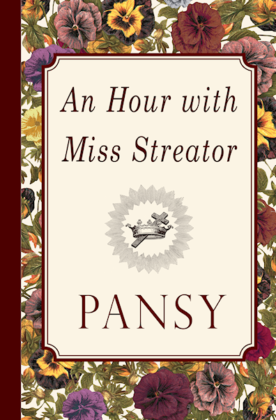 http://www.amazon.com/An-Hour-Miss-Streator-Pansy/dp/1935626930/?tag=curiosmith0cb-20