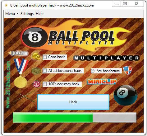 GloryHack - Hack , Bot , Keygen , Cheat and More: 8 Ball ...
