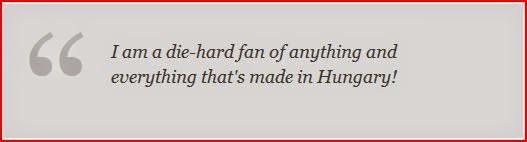 hungarian fan pride