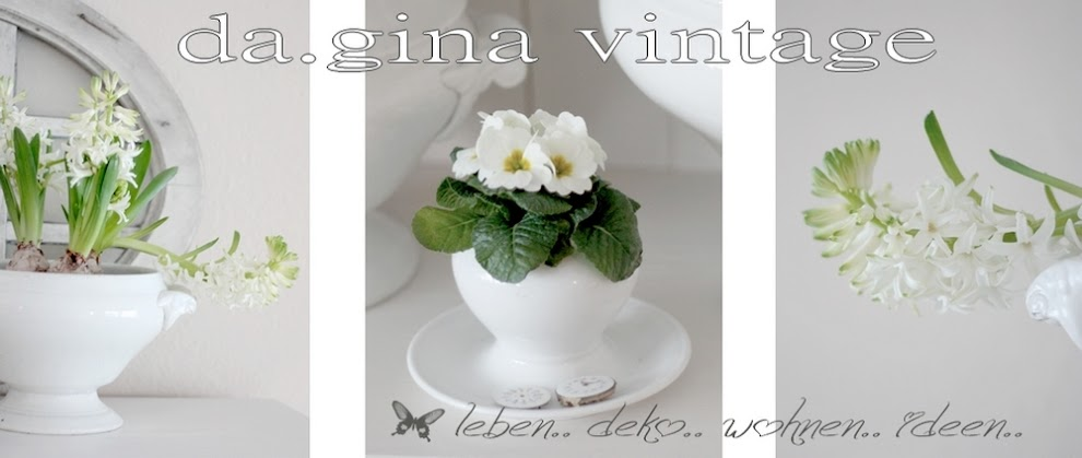 da.gina vintage