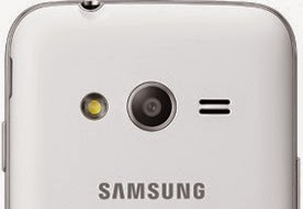 cara menggunakan camera pada perangkat android
