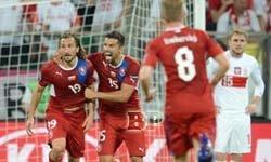 Pertandingan-Ceko-vs-Polandia 1-0