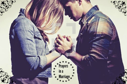 Prayer in Marriage