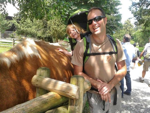 Viaje por Europa con niños, una aventura de 39 días