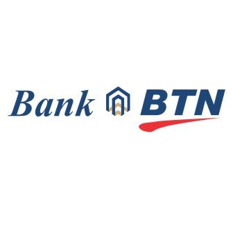 Logo Bank BTN Vektor Coreldraw