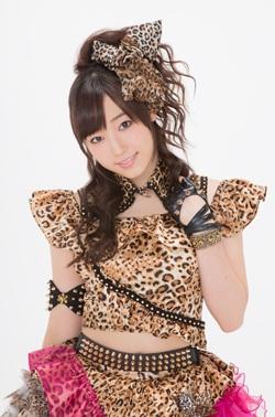 Morning Musume Fukumura Mizuki Help Me Pics