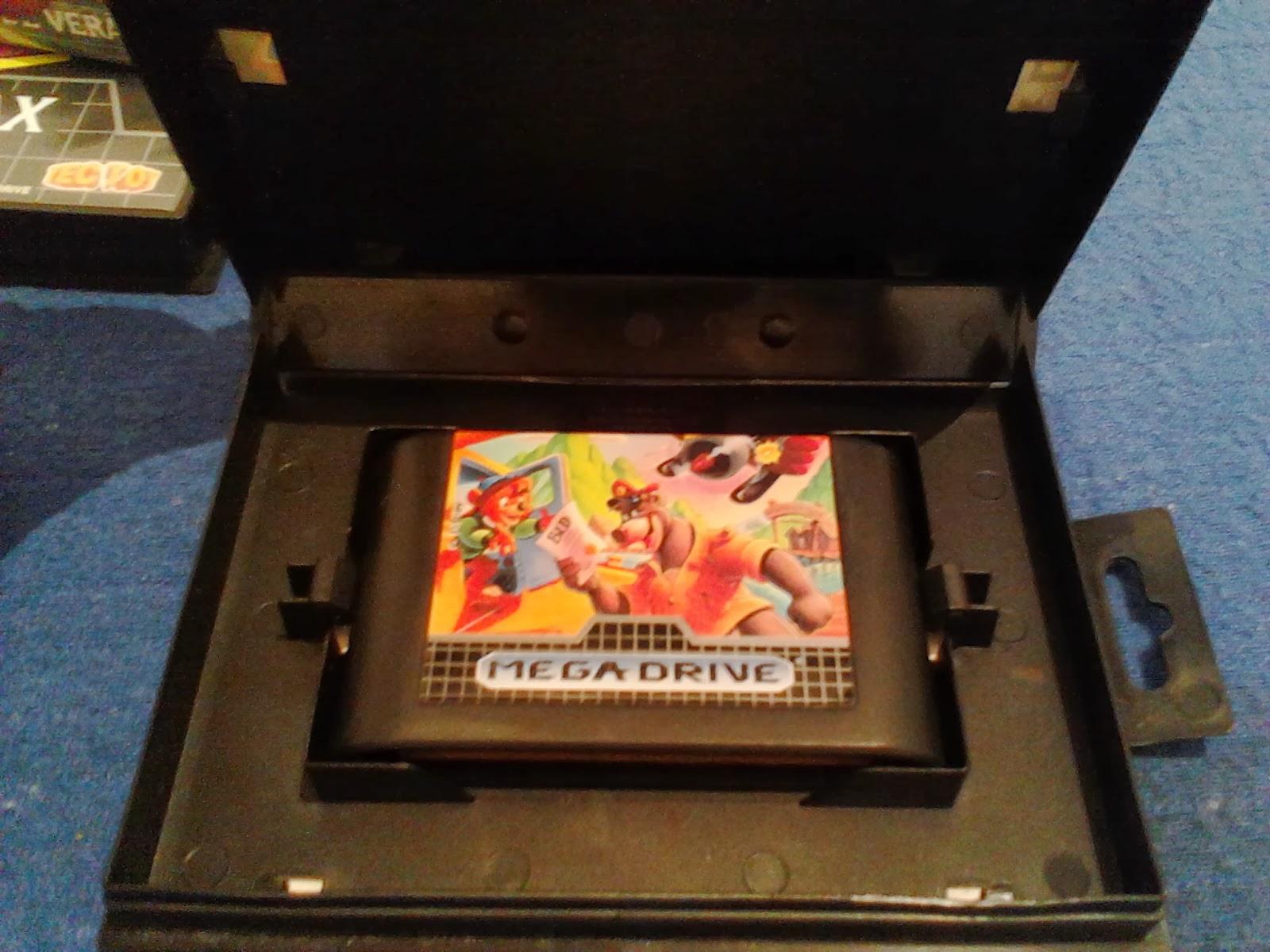 URUPANDA  ( COMPRA - VENTA - CANJE ) NES, Snes, Genesis, Megadrive, Family IMG_20140125_142749_0