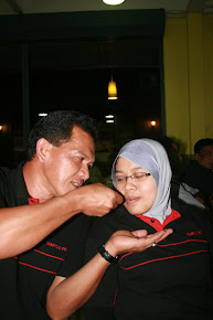 my lovely mom dad