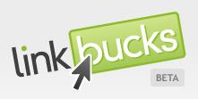 التسجيل في linkbucks