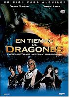 En tiempo de Dragones (2011)